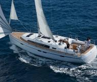 Sail boat Bavaria 46 Cruiser for charter in Rhodes city