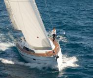 Sailing boat Bavaria 46 Cruiser available for charter in Marina Pirovac