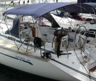 Sail boat Bavaria 49 for charter in Cala d Or