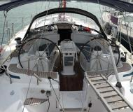Sailing yacht Bavaria 49 for charter in Cala d Or
