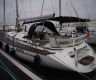 Yacht Bavaria 49 available for charter in Salerno Marina