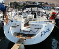 Yacht Bavaria 49 for charter in Vrsar