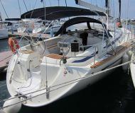 Yacht Bavaria 50 Yachtcharter in Marina Alimos Kalamaki
