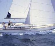 Sailing yacht Bavaria 50 for hire in Agia Effimia Harbour