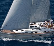 Segelyacht Bavaria 50 Cruiser chartern in Port Calanova