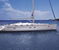 Sailing yacht Bavaria 50 for rent in Gashaga Marina