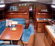 Yacht Bavaria 50 Cruiser for rent in Bocca di Magra