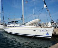Sailing yacht Bavaria 50 Cruiser for hire in Marina di Portisco