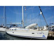 Yacht Bavaria 50 Cruiser Yachtcharter in Marina di Portisco