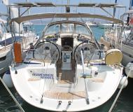 Segelyacht Bavaria 50 Cruiser Yachtcharter in Lavrio