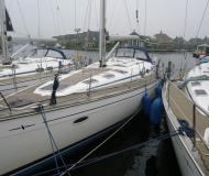Sailing yacht Bavaria 50 Cruiser available for charter in Marine Betina