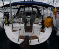 Sail boat Bavaria 50 Cruiser for rent in Betina