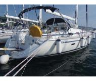 Sailing yacht Bavaria 50 Cruiser for rent in Krk