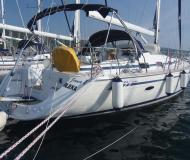 Yacht Bavaria 50 Cruiser chartern in Krk