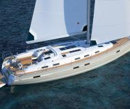 Sailing yacht Bavaria 50 Cruiser available for charter in Grand Harbour Marina