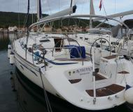 Sailing yacht Bavaria 50 Cruiser for hire in Kastela