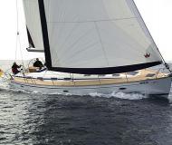 Yacht Bavaria 50 Cruiser chartern in Mykonos Stadt