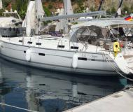 Sailing boat Bavaria 50 Cruiser for rent in Turgutreis
