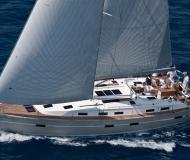 Segelyacht Bavaria 50 Cruiser chartern in Marina Eczanesi