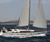 Yacht Bavaria 51 Cruiser Yachtcharter in Santa Cruz de Tenerife