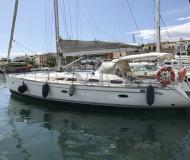 Segelyacht Bavaria 51 Cruiser Yachtcharter in Marina San Miguel