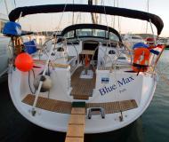 Segelyacht Bavaria 51 Cruiser Yachtcharter in Marina Seget Donji