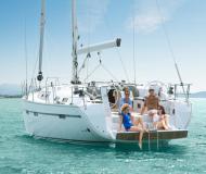 Segelboot Bavaria 51 Cruiser chartern in Lanzarote Yachthafen