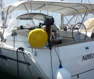 Segelyacht Bavaria 51 Cruiser chartern in Tropea