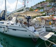 Segelboot Bavaria 51 Cruiser chartern in Ece Saray Marina