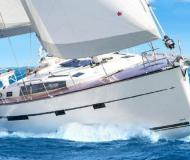 Sailing yacht Bavaria 51 Cruiser for rent in Palma