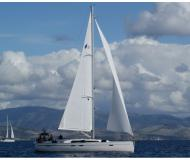 Yacht Bavaria 51 Cruiser for rent in Preveza