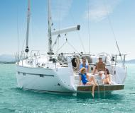 Yacht Bavaria 51 Cruiser for rent in Palma