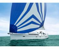 Sailing yacht Bavaria 51 Cruiser for rent in Cagliari