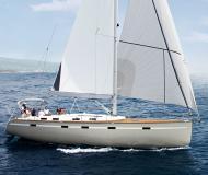 Sailing yacht Bavaria 55 Cruiser available for charter in Parikia