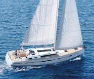 Segelboot Bavaria 56 Cruiser chartern in Marina Eczanesi
