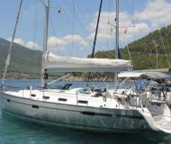 Sail boat Bavaria Cruiser 40 S available for charter in Netsel Marmaris Marina