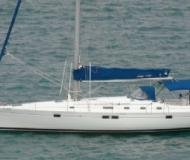 Yacht Beneteau 445 Yachtcharter in Bay of Islands Marina