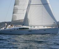 Beneteau 49 Segelyacht Charter Charlotte Amalie