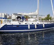 Segelboot Beneteau 50 chartern in Taalintehdas