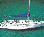 Beneteau 50 Segelyacht Charter Nanaimo