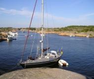 Yacht Breehorn 37 for charter in Lemmer