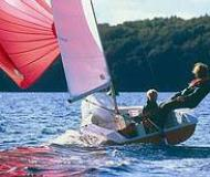 C 55 Sailboat Charters Germany