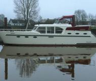 Segelboot Catfish 46 Yachtcharter in Stadt Berlin