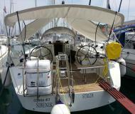 Yacht Cobra 41 chartern in Trogir