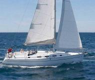Cyclades 39 Segelyacht Charter Gros Islet
