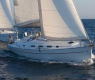 Segelboot Cyclades 39.3 chartern in Procida