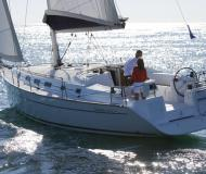 Sailing Yacht Charter Italy Cyclades 43.4 Marina Porto di Mergellina