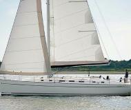 Segelboot Cyclades 43.4 Yachtcharter in Cecina Marina