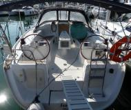 Segelboot Cyclades 43.4 chartern in Marina Porto Colom