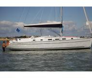 Sailing boat Cyclades 43.4 for charter in Turgutreis